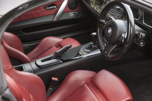 2008 BMW Z4M Roadster SOLD (picture 4 of 6)