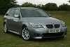 Picture of 2006 BMW 535d M Sport Touring Auto SOLD
