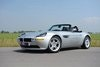 Picture of BMW Z8 2000 Titansilber Metallic SOLD