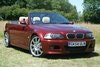 Picture of 2004 BMW M3 Individual Convertible Manual SOLD