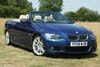 Picture of 2008 BMW 330i M Sport Convertible Auto - Low Miles SOLD