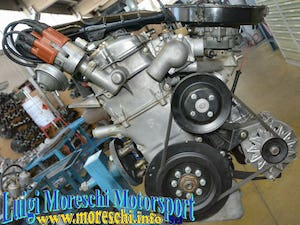 1972 BMW 3.0 CSL M30 Engine For Sale (picture 5 of 12)