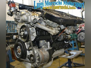 1972 BMW 3.0 CSL M30 Engine For Sale (picture 6 of 12)