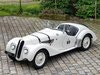 Picture of 1937 BMW 328 Original Roadster, prominent pre-owners! For Sale