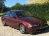 Picture of 1999 BMW M5 (E39) 4.9 **Superb Condition, Big Spec** SOLD