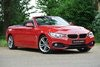 Picture of 2014 BMW 420D SPORT **FULL SERVICE HISTORY** SOLD