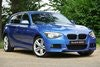 Picture of 2013 BMW 120D **XDRIVE M SPORT** SOLD