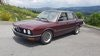 Picture of BMW 525 E12 - 1980 For Sale