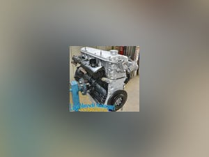1972 BMW M30B28V Engine - BMW 2800 Cs  E9 For Sale (picture 3 of 12)