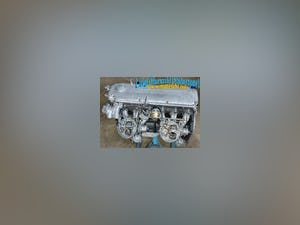 1972 BMW M30B28V Engine - BMW 2800 Cs  E9 For Sale (picture 5 of 12)