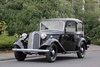 Picture of BMW 315 Limousine, (303, 319, 320, 321), 1936 SOLD