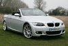 Picture of 2008 BMW 320i M Sport Convertible Manual SOLD