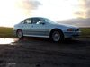 BMW 535i E39 Lovely condition History and New MOT