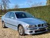 Picture of 2000 BMW M5 (E39) **Full BMW History, 2 Owners, Facelift Model** SOLD