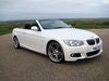 Picture of 2011 BMW 335i Twin Turbo DCT Convertible With Only 27,000 Miles