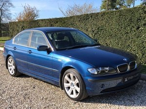 Picture of 2001 BMW 316i SE **Low Miles, Sports Leather, MOT'd April 2020** SOLD