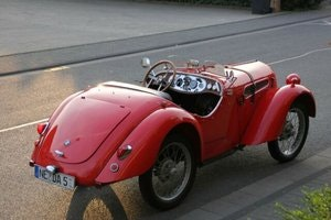 Picture of 1929 BMW Ihle Sport Roadster, DIXI 3/15 SOLD