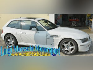 1999 BMW Z3 Coupe' 2,8 M E36 For Sale (picture 6 of 6)