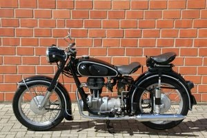 Picture of BMW R25 /3, 1955 SOLD