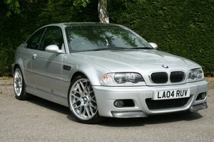 Picture of 2004 BMW M3 3.2 Coupe Manual - Superb!!! SOLD