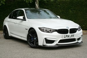 Picture of 2014 BMW M3 DCT SOLD