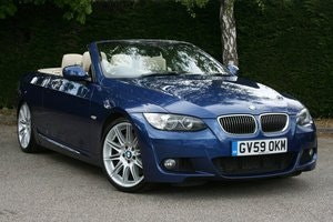 Picture of 2009 BMW 335i M Sport Highline DCT SOLD