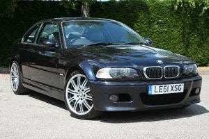 Picture of 2001 BMW M3 E46 Manual SOLD