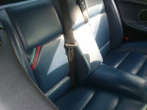 1997 BMW E36 320/6 INDIVIDUAL CABRIOLET M PACK/HARDTOP For Sale (picture 5 of 6)