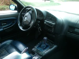 1997 BMW E36 320/6 INDIVIDUAL CABRIOLET M PACK/HARDTOP For Sale (picture 6 of 6)