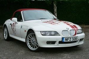 Picture of 1997 BMW Z3 1.9 Monster Ltd Edn SOLD