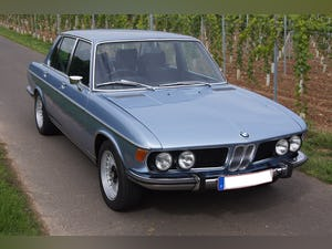 1973 RHD - FANTASTIC BMW 3.0Si - now reduced  For Sale (picture 2 of 6)