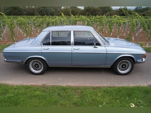 1973 RHD - FANTASTIC BMW 3.0Si - now reduced  For Sale (picture 3 of 6)