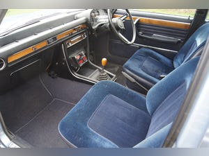 1973 RHD - FANTASTIC BMW 3.0Si - now reduced  For Sale (picture 5 of 6)