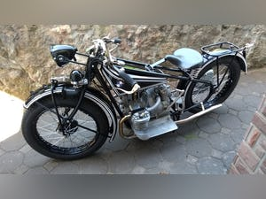 1927 BMW R 42 For Sale (picture 1 of 6)