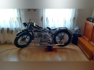 1927 BMW R 42 For Sale (picture 2 of 6)