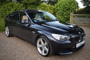 Picture of 2015 BMW 535d M Sport GT Hatchback 8-Speed Automatic SOLD