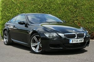 Picture of 2005 BMW M6 SMG - Noisy Engine SOLD