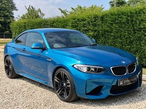 Picture of 2017 BMW M2 **1 Owner, £7,000 of Options, Totally as New** SOLD