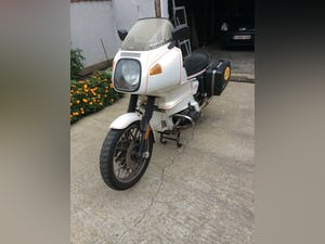 BMW R100RS 1980 very good condition For Sale (picture 1 of 12)