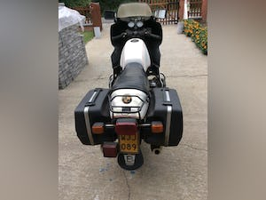 BMW R100RS 1980 very good condition For Sale (picture 4 of 12)