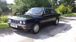 Picture of 1986 E30 BMW 320i SALOON MANUAL ~ MOT JUNE 2020 ~ BARGAIN!! SOLD