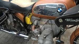 Picture of 1972 BMW R75/5 barn find  SOLD
