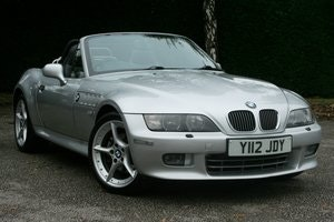 Picture of 2001 BMW Z3 3.0i Auto SOLD