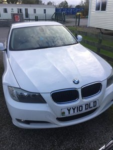 Picture of 2010 BMW  3 SERIES  DIESEL SOLD