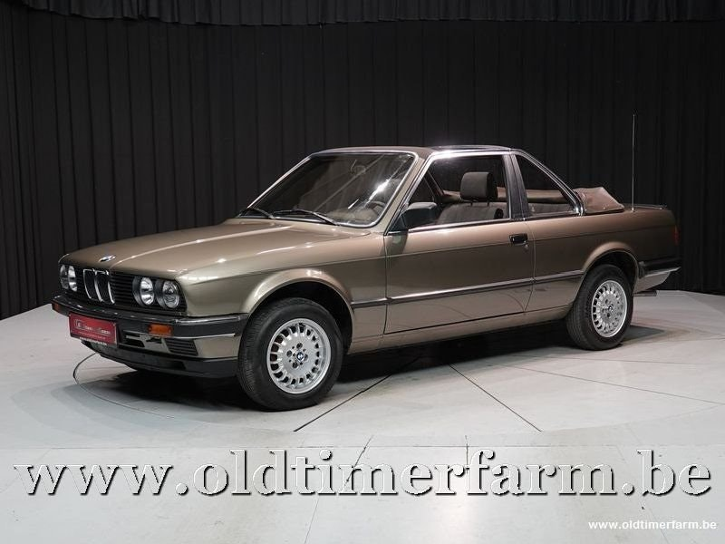 1984 BMW 318iA Baur '84 For Sale (picture 1 of 6)