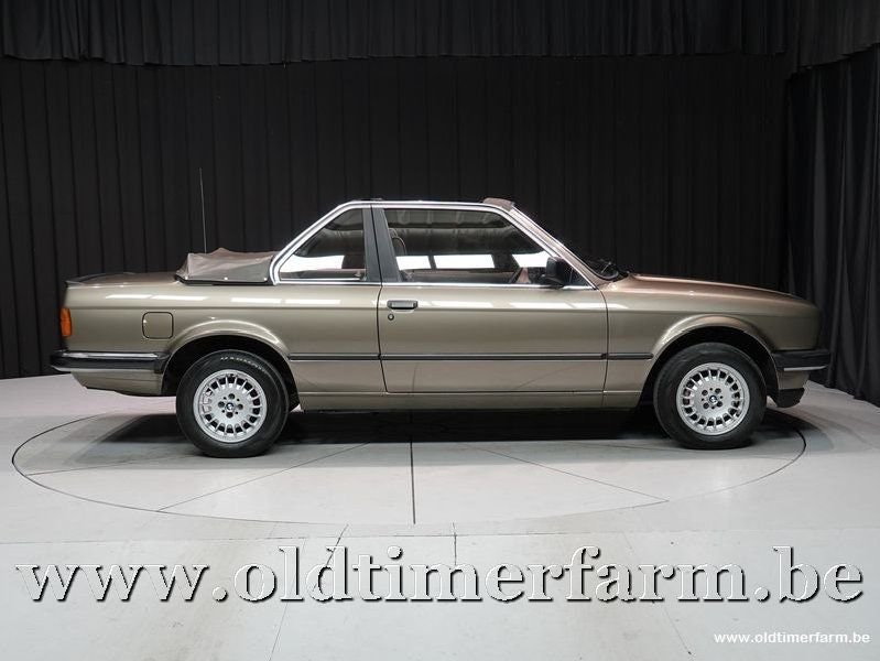 1984 BMW 318iA Baur '84 For Sale (picture 3 of 6)