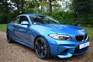 Picture of 2016 BMW M2 Coupe 6-SPEED MANUAL For Sale