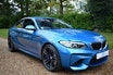 BMW M2 Coupe 6-SPEED MANUAL
