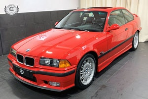 Picture of 1994 BMW M3  SOLD