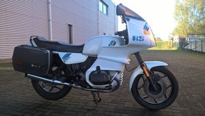 Picture of BMW 1987 R100 RS  SOLD